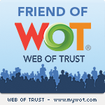 Free Internet Security - WOT Web of Trust